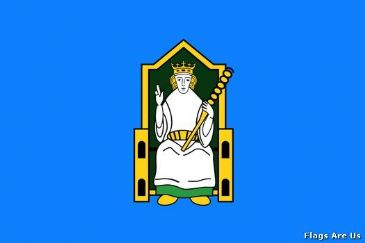 Mide, Kingdom Of  (An Mhi) (Contae Na Mi) (Meath) (Ireland)